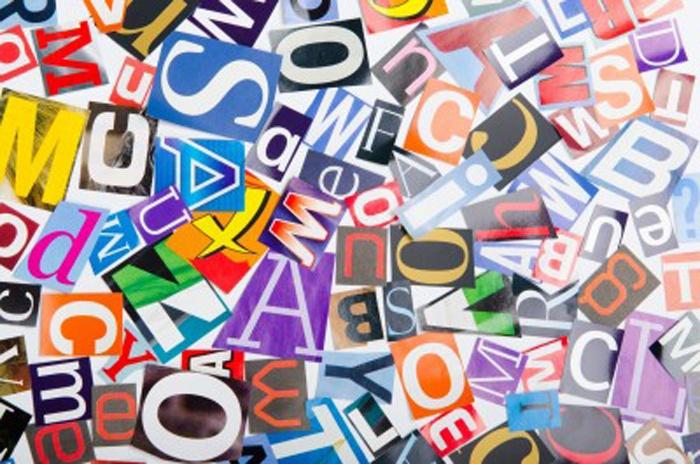 consejos sobre tipografías