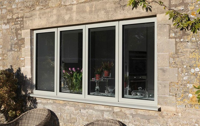 Double Glazed Windows  Approved DGCOS Installers