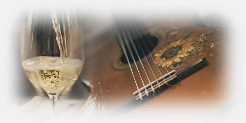 """""""L'Armonia del Vino"""" – Art, Music & Wine – Degustazione, mostra d'arte e live music"""