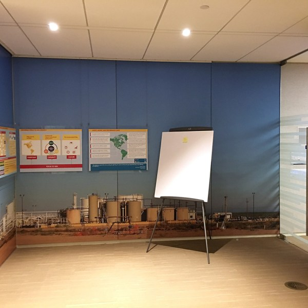 Wall Graphics Corporate Office