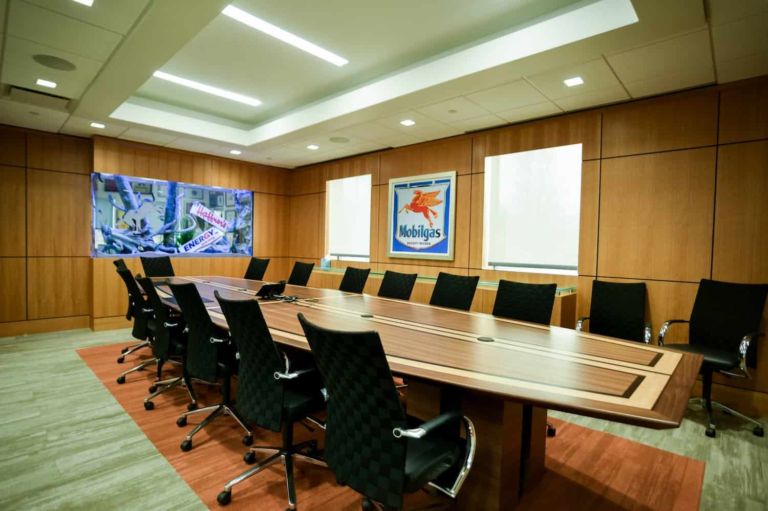 6 Conference Room Design Trends to Plan for in 2019
