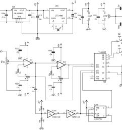 voltage dc generator wiring diagram schematic wiring and schematic function generator circuit xr2206 function generator circuit [ 1817 x 1667 Pixel ]