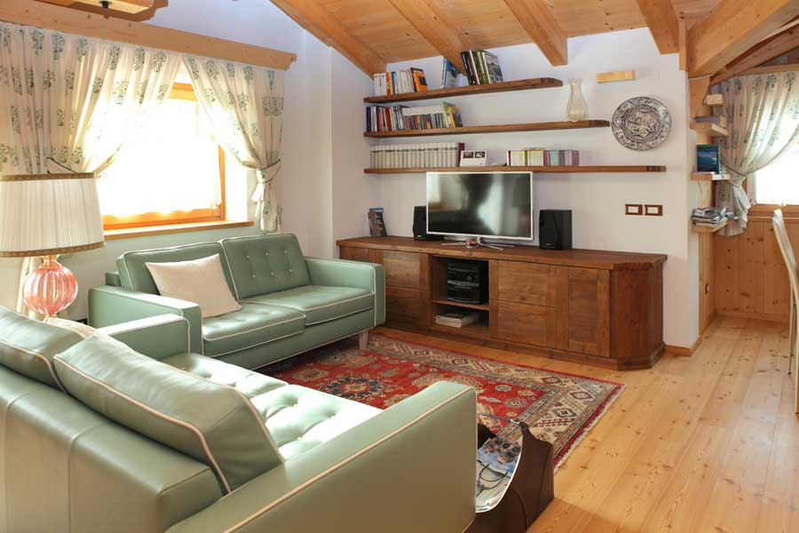 Nice Cucina E Sala Da Pranzo Open Space CX03  Pineglen