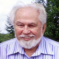 Donald G. Meyer—Founder and President