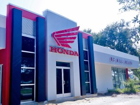 R.C.Hill Honda in DeLand (1)