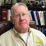 Joe Berger-- President