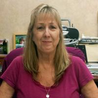 Linda Longfritz- Operations Manager