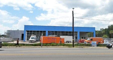 DGM Construction 2015
