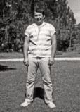 Photo from late 1950's or early 1960's of Donald G. Meyer.