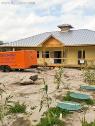 Environmental Learning Center in Ormond Beach