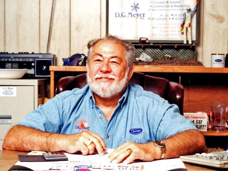 Don Meyer 1990s