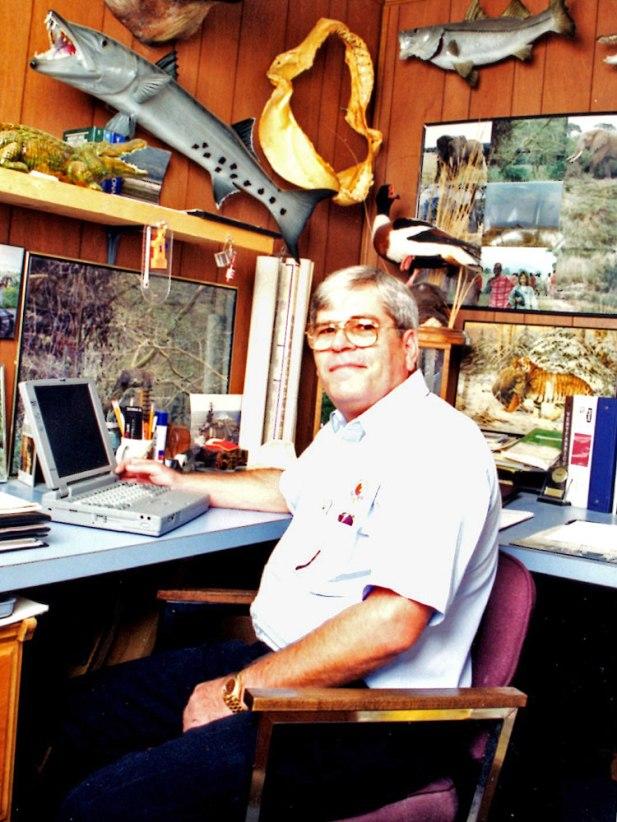 Jerry Bornman- Sales (1948-2014)