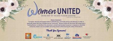 DGM-- Women United