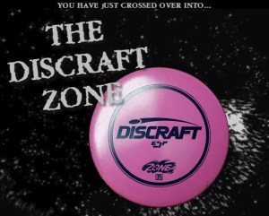 Discraft Zone Putter Review