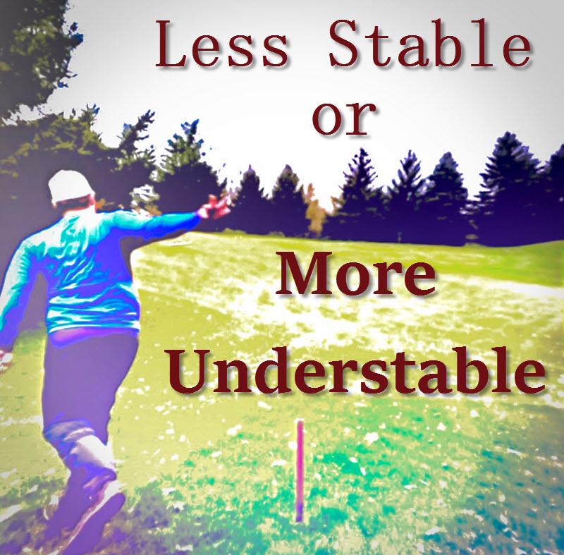 Disc golf semantics