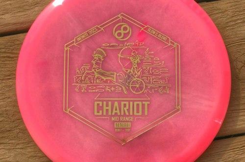 Infinite Discs Chariot
