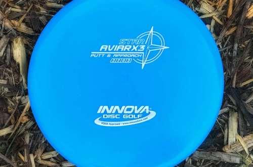 Innova AviarX3