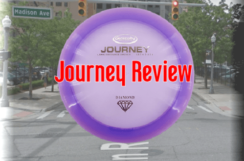 Gateway Disc Golf Journey Review