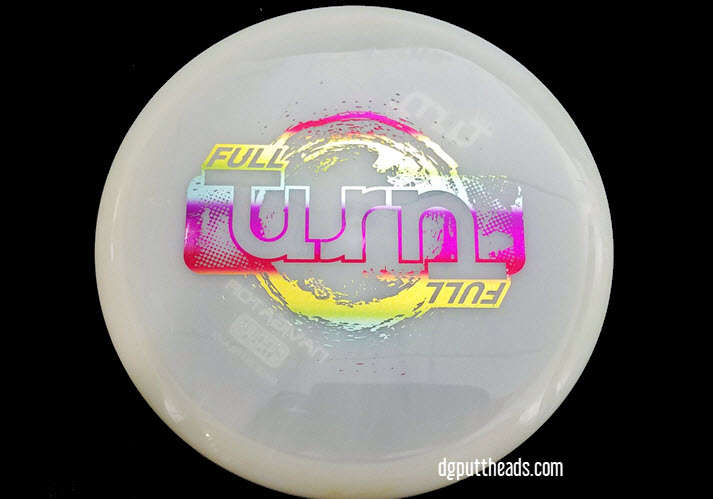 Full Turn Discs Navigator Review