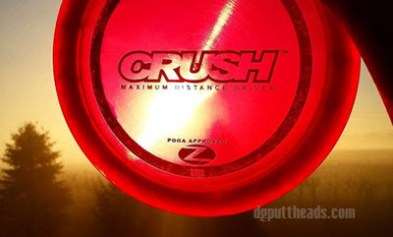 Discraft Crush Elite Z