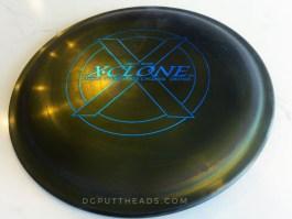 Discraft XClone disc golf OOP