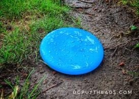 Essential Discs Honey putter