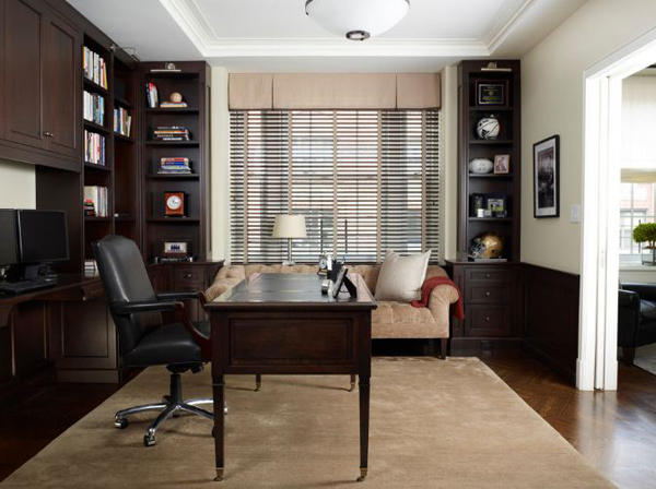 Study Office Design Ideas