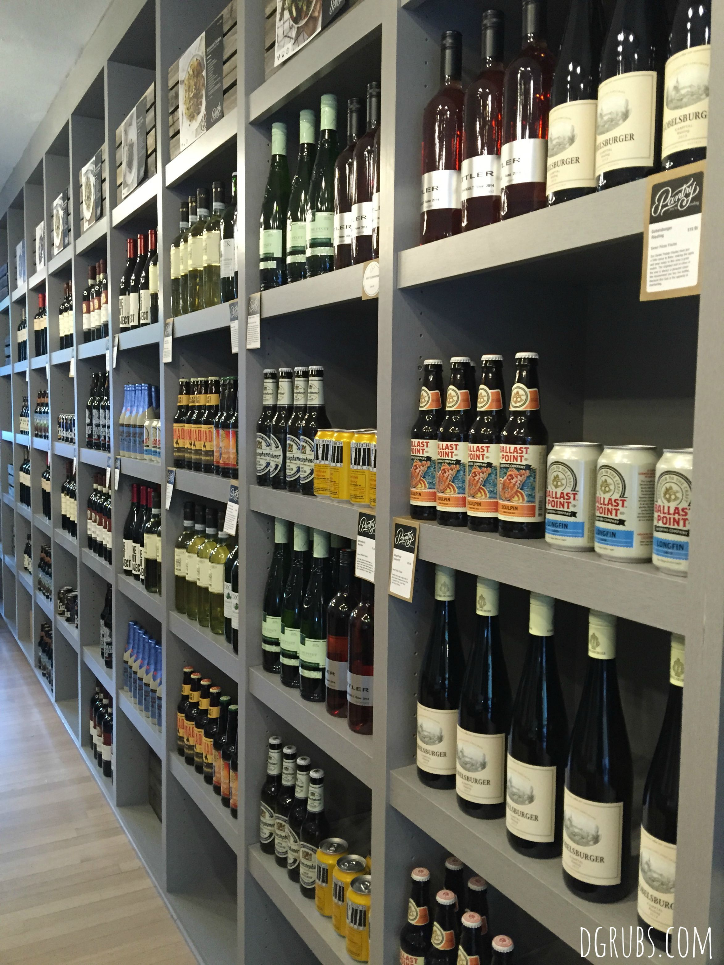 Pantry - A Little Bit About a Lot of Things A Little Bit About a ...