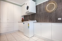 Laundries Dgs Kitchens - Windsor Nsw