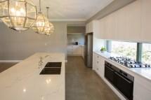 Shaker Style Kitchens Dgs - Windsor Nsw