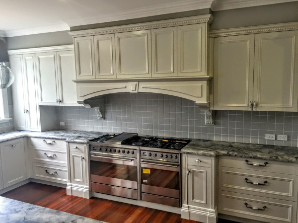 French Provincial Kitchens Dgs - Windsor Nsw