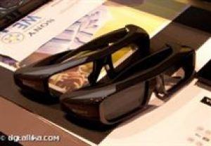 3d glasses Sony