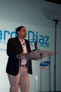 Ricardo Diaz(Gerente Senior, Storage Division )