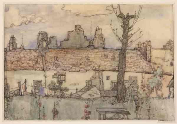 Multi Million Pound Kirkcudbright Art Set