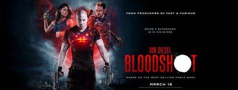 Bloodshot is nu beschikbaar op Streamz Plus
