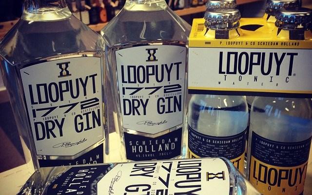 Gin van de Maand; Loopuyt Gin!