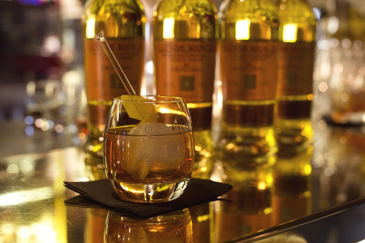 26 Januari 2018 – Whiskyproeverij met foodpairing!!