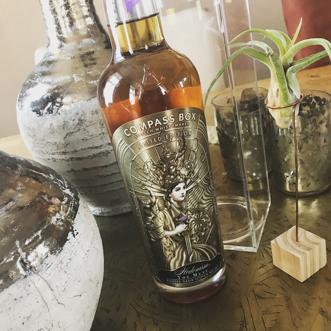 Compass Box 'The Muse'