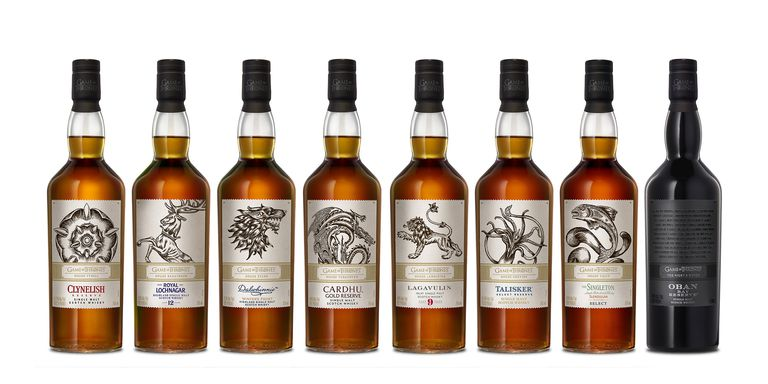 Game of Thrones Whisky!