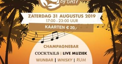Kaartverkoop DH17's Zoomer Festival van start!