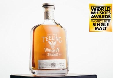 Teeling 24yo. – World's Best Single Malt 2019