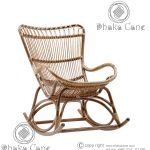 Rattan Easy Chair Dcec 1722