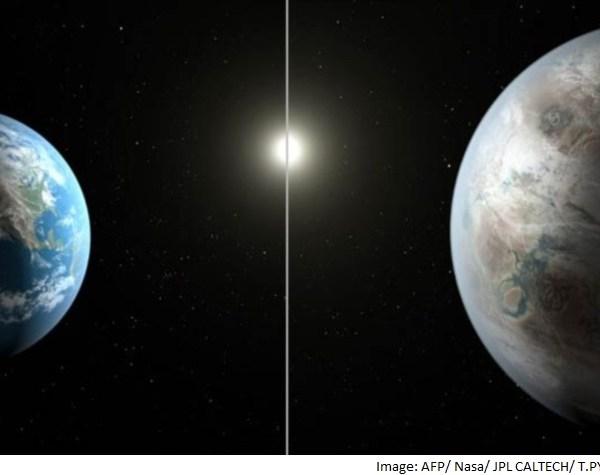 मिल गया पृथ्वी जैसा दूसरा ग्रह और सूरज का