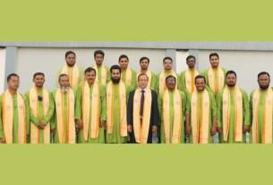 বাংলাদেশ ব্যাংক ক্লাব ময়মনসিংহের অভিষেক ও সাংস্কৃতিক অনুষ্ঠান