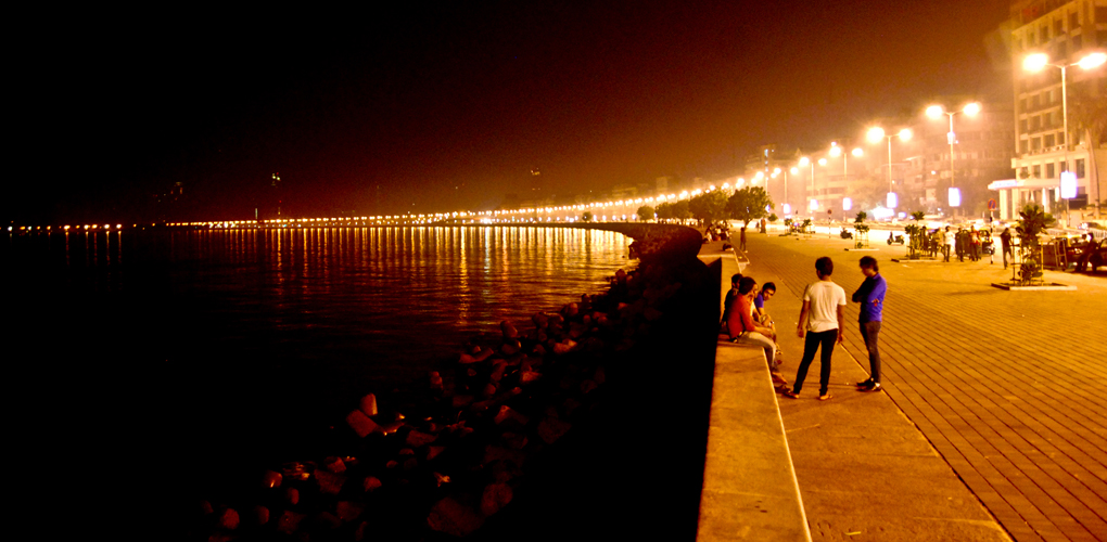 Mumbai - City of Dreams - what it teaches you