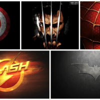 5 Inspirational Quotes by Superheroes