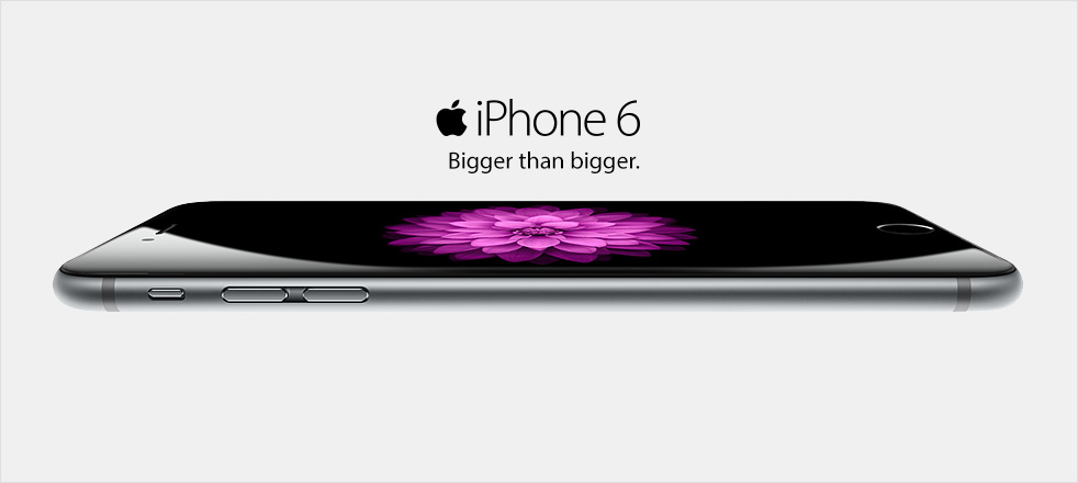 What is the best smartphone to update from an iPhone 6?