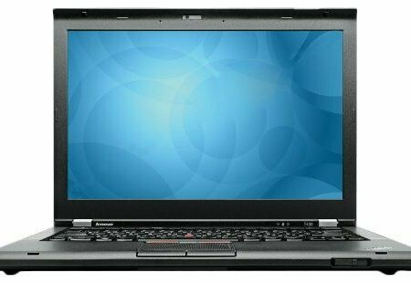 Refurbished Lenovo Thinkpad T430 14-inch