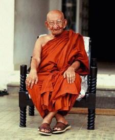 Ven. Balangoda Ananda Maitreya A Personal Appreciation by Ven Bhikkhu Bodhi  Thero - Dhammikaweb