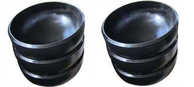 Butt weld Pipe End Caps, ANSI / ASME B16.9 Pipe Caps